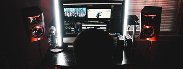 4 tips que mejorarán tus vídeos