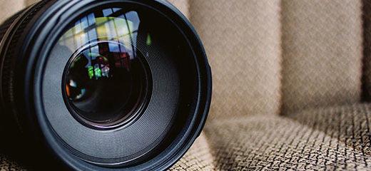 Funciones de las lentes fotográficas