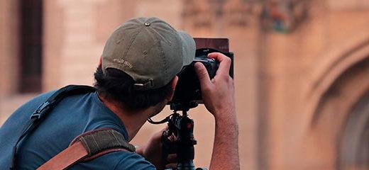 Cómo hacer de la fotografía tu profesión