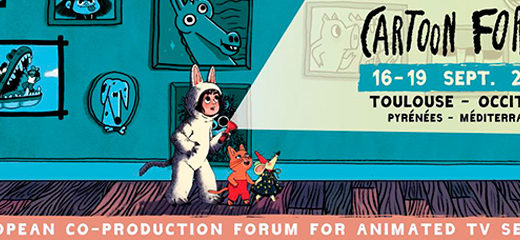 Cartoon Forum 2019