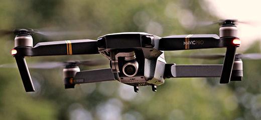 cómo elegir un dron fotográfico