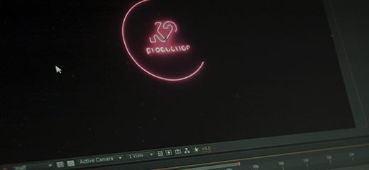 tipografía en After Effects