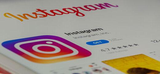 Promociónate en Instagram
