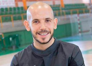 Carlos Castillejo, docente en CPA Online