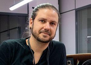 Carlos Naya, profesor de CPA Online