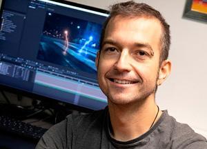 Carlos Peña, docente en CPA Online