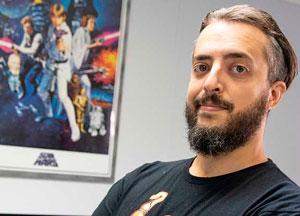 Eduardo Sánchez, profesor de CPA Online