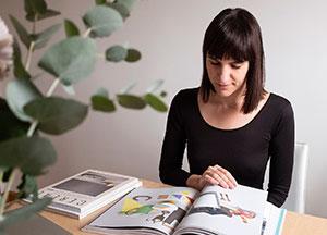 Elena Lario, docente de CPA Online