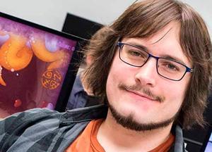 Néstor Perales, docente en CPA Online
