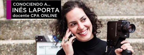 Conociendo a Inés Laporta