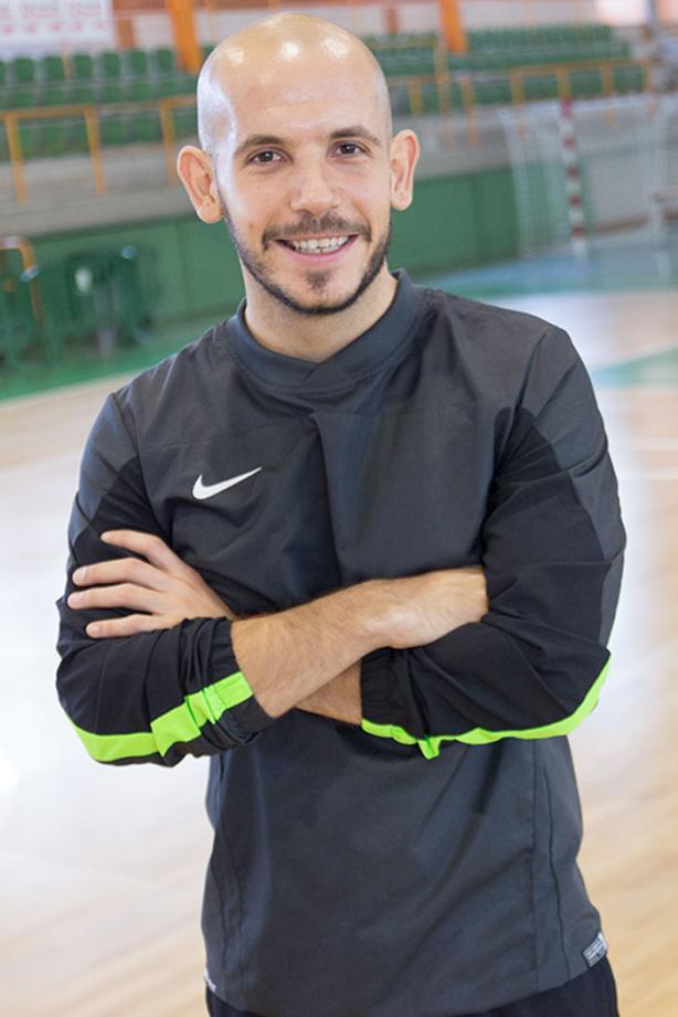 Carlos Castillejo, profesor de CPA