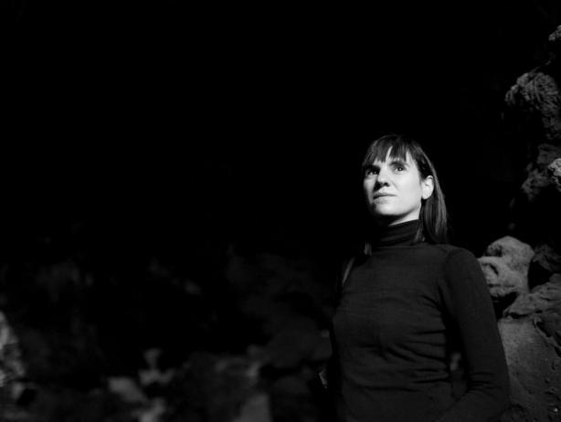 Elena Lario, docente y diseñadora