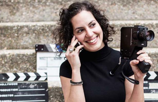 Inés Laporta, docente del área de producción