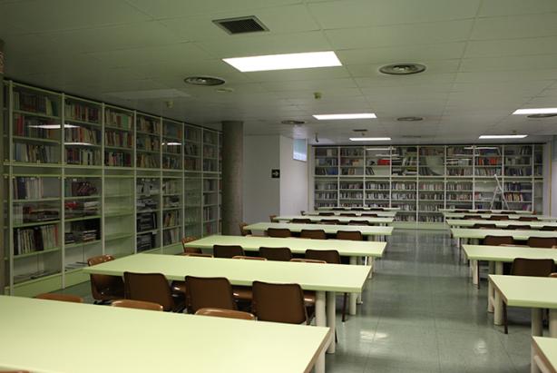 Biblioteca de CPA