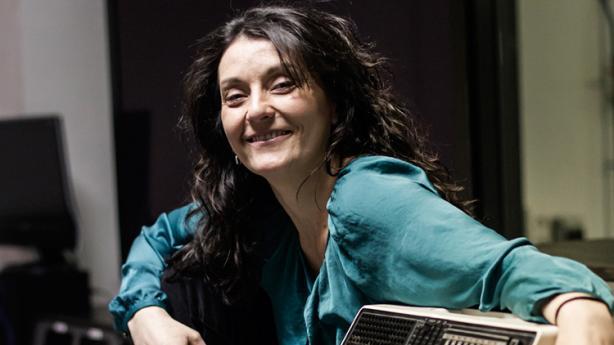 Maite Zorraquino, docente en CPA Online